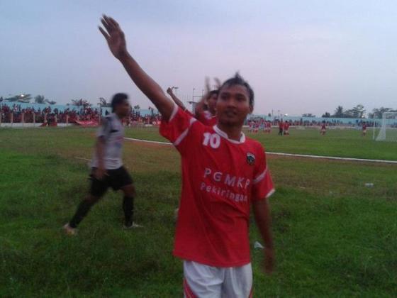 Gunaryo Striker Persibangga