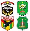 Daftar Tim yang Lolos Babak Semifinal Divisi I Tahun 2011/2012