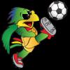 Tim PON Jateng Peroleh Medali Perunggu Sepakbola PON XVIII Riau